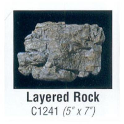 C1241 돌모양 몰드