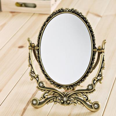 (khhl081)쥬얼리 양면거울(신주)