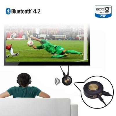 [리퍼] 아반트리 프리바3 TV/컴퓨터 블루투스 송신기