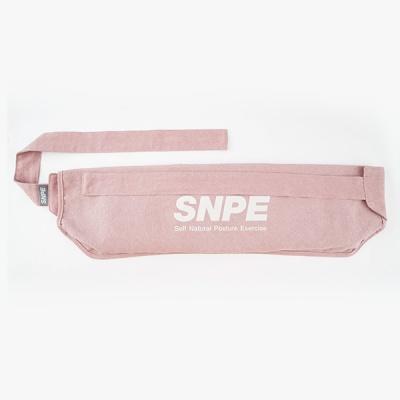 SNPE 천연 현미 찜질팩 (커버형)