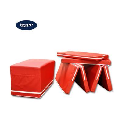 [iggee] 이기 매직박스 다용도 매트 L 사이즈 (캠핑 매트 / 층간소음방지 매트 / 키높이 매트)