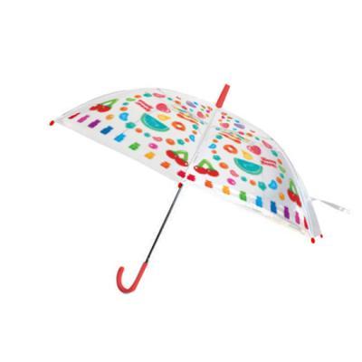 위니비니우산(패턴레드)