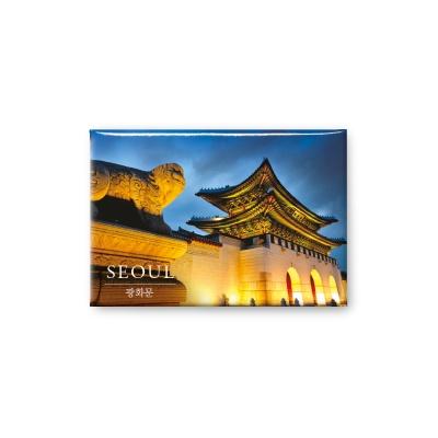 한국 여행마그넷 기념품 광화문_인테리어자석