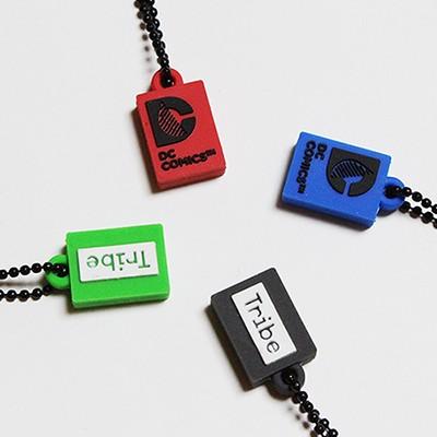 [트라이브] DC라인 캐릭터 USB 메모리 (16G)
