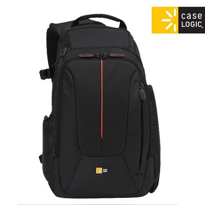SLR 카메라 가방 백팩 DCB-308 (레인 커버 / 렌즈 & 스트로보 & 액세서리 수납