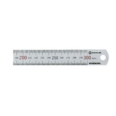 쇠자일제30Cm(무광산조) 85599