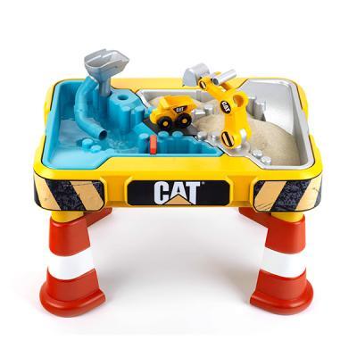 CAT 모래&물놀이 테이블