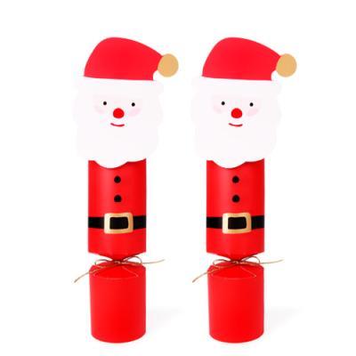 [금박] 산타 크래커 팩 (2set)