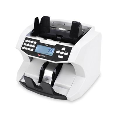 [현대오피스] 지폐계수기 V-550+HCS-500 매수합산