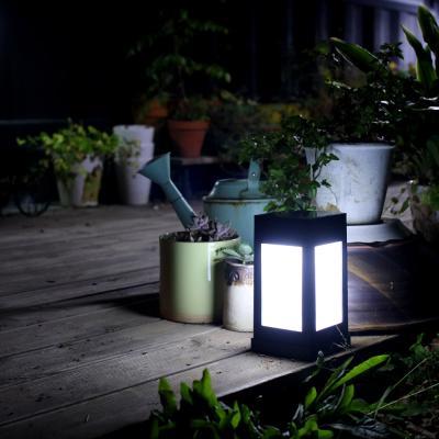 린코 태양광 LED 태양열 정원등 조명