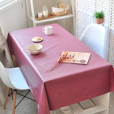 해지 와인 방수식탁보(2인~10인용)