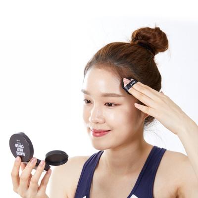 김혜연 동안헤어 매직헤어커버 헤어쿠션세트
