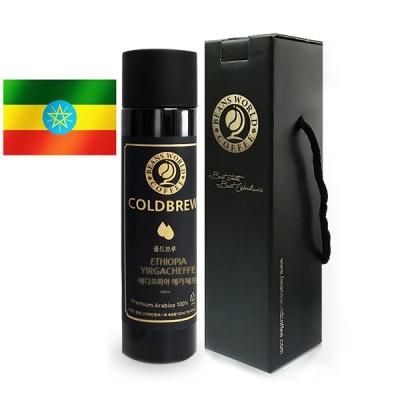 빈스월드 콜드브루 에디오피아 예가체프 500ml 페트