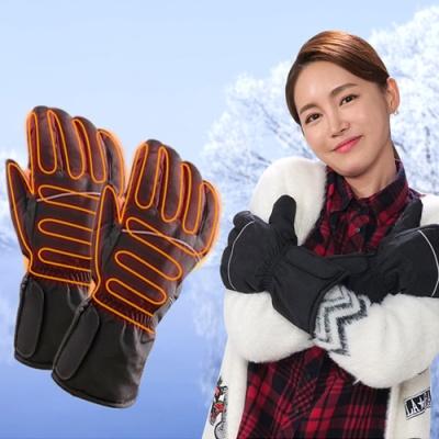따손 발열장갑 방한장갑 발열 보온장갑 겨울 등산 열