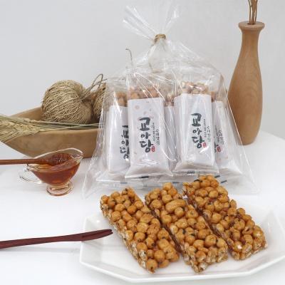 플레인강정(비닐포장,9개)