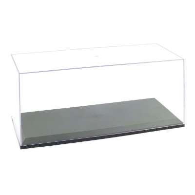 1/18 Clear Plastic Display Case (KC499090CASE) 디스플레이 케이스