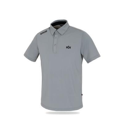 루이메이드골프 남성 반팔 티셔츠 LMG-215MS