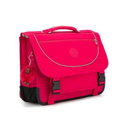 키플링 PREPPY Medium schoolbag True Pink