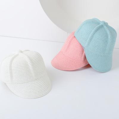 여아 남아 유아 아동 모자 볼캡 썬캡 썬햇 육각테이프