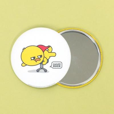 일러스트 손거울(대) ver2