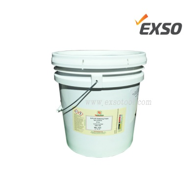 엑소EXSO 친환경 솔더링 페이스트 20KG