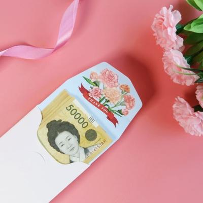[HEIM] 카네이션 + 봉투세트