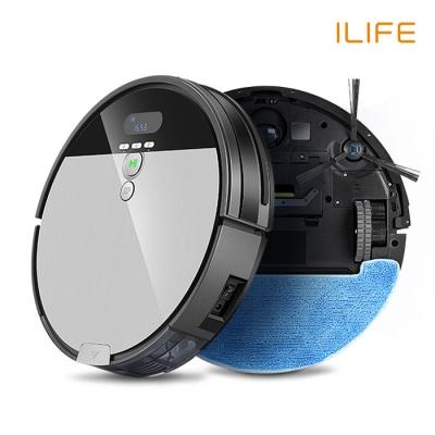 [ILIFE] 아이라이프 로봇청소기 V8s
