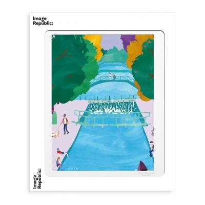 WLPP PARIS/CANAL ST MARTIN