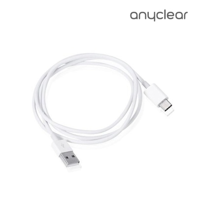 애니클리어 USB C Type 벌크형 케이블