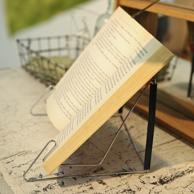 [Mighty Bright]Folding Book Holder