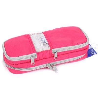 노마딕 와쿠와쿠 6 식스 필통 핑크 [PE-08]