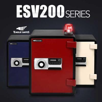 Eagle safes 선일 디지털 내화금고 ESV-200