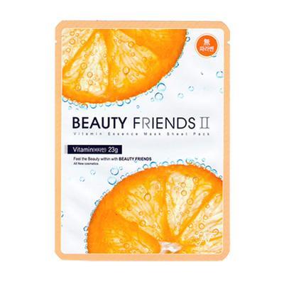 비타민 에센스 마스크팩 23g 10매