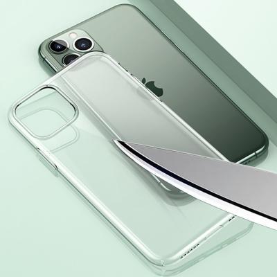 아이폰 12 PRO 투명 강화유리케이스 GB