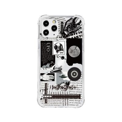 샤론6 아이폰 케이스 UFO