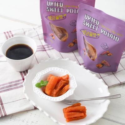 당근꿀맛 고구마말랭이80g x 10봉
