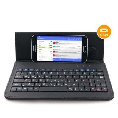갤럭시S20 C타입 스마트폰 미니키보드