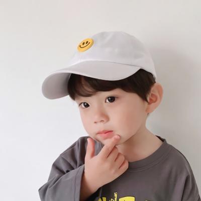 여아 남아 유아 아동 모자 볼캡 썬캡 데일리스마일