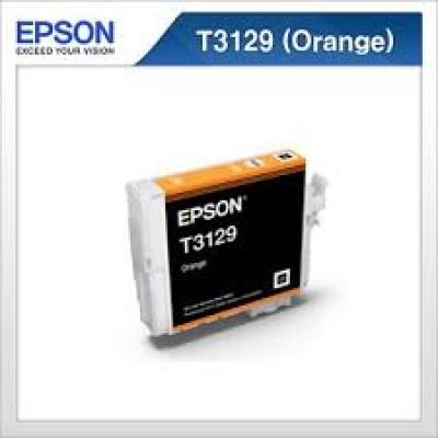 C13T312900  SC-P405 Orange 정품 잉크