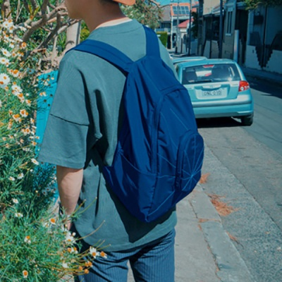 블러썸(Blossom) TREE 폴더블 30L 백팩