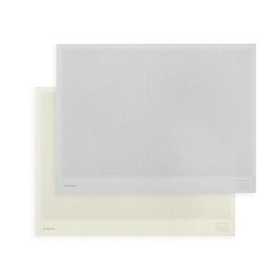 Grid paper 패드 (L)
