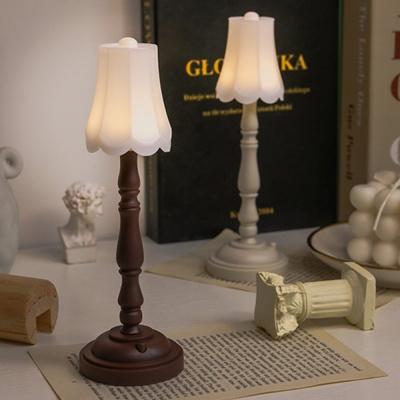 [클라모프] 감성 레트로 앤틱 LED 미니 램프 무드등