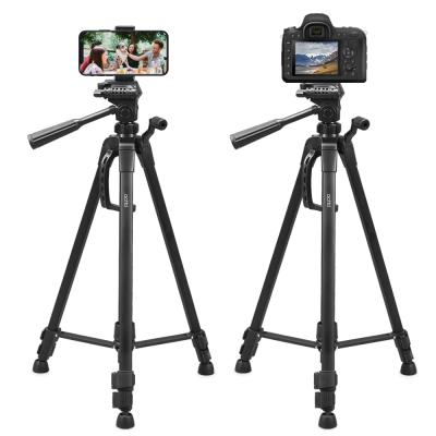 엑토 스마트폰 카메라 DSLR 3단 고강도 삼각대 TRD-04