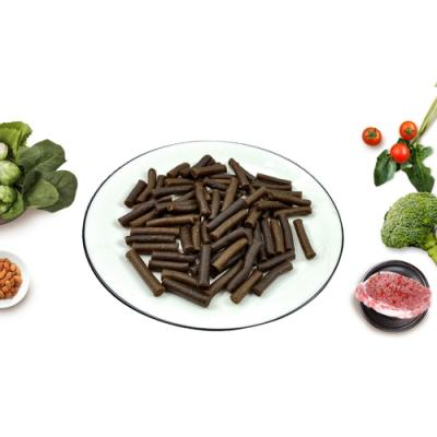 BNLAB 비앤랩 오리와 유황 트릿 150g 강아지간식