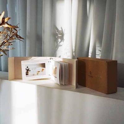 [포이티] 꽃차 7종 선물세트 플라워티북