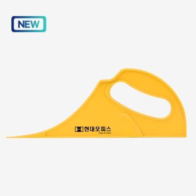 [현대오피스] 제본기 소모품 와이어링 탈착기(단방향)