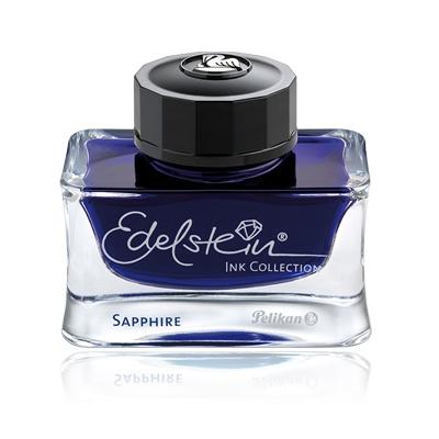펠리칸 에델슈타인 병잉크 (Sapphire) 50ml
