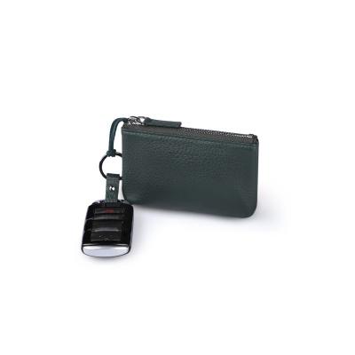 Smart Key Pouch_Deep Green