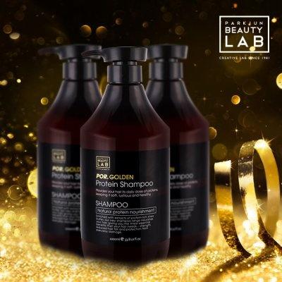 박준 골든 단백질 샴푸 특대용량 1000ml
