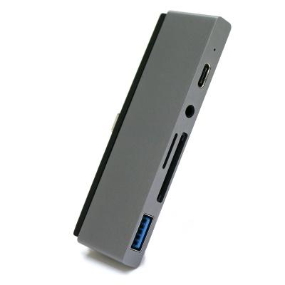 코로리 아이패드프로 3세대전용 USB-C타입 멀티허브